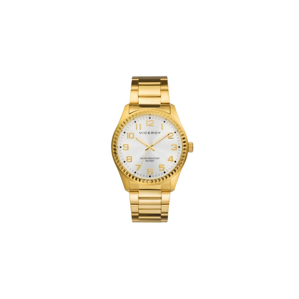Reloj Viceroy Grand Dorado Hombre 40525-25