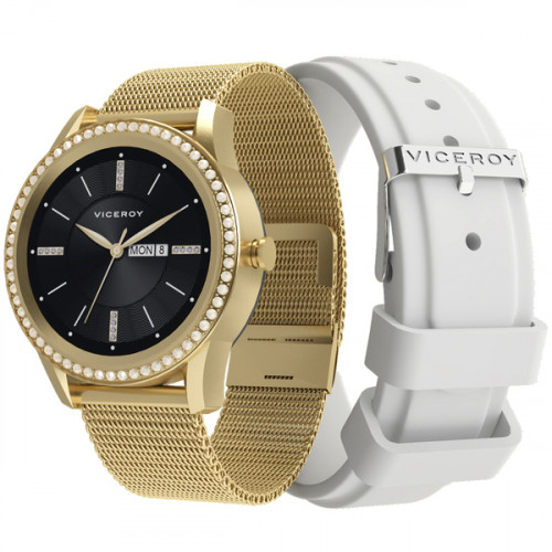 Reloj Viceroy SmartPro Dorado Mujer 41102-90