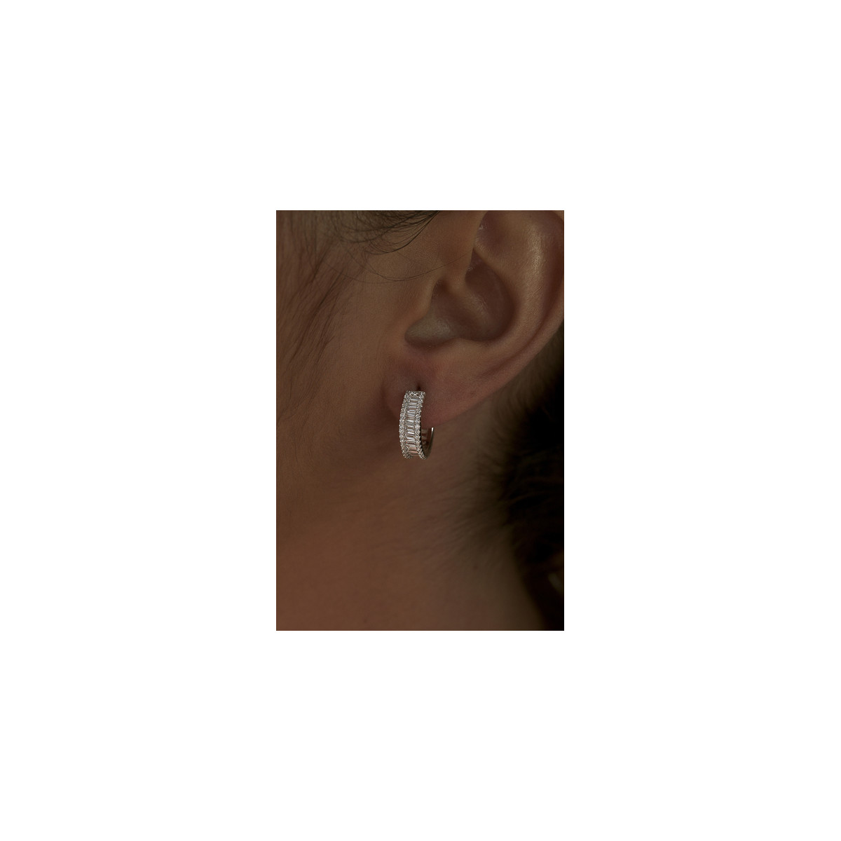 Aros Plata LineArgent 18014-A