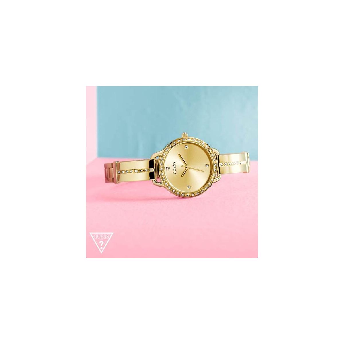 Reloj Guess Bellini Mujer GW0022L2