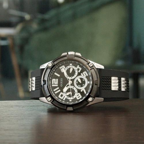 Reloj Guess Delta Hombre GW0051G1