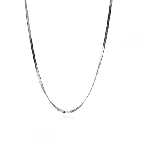 Collar Anartxy Cadenas BCO027PL