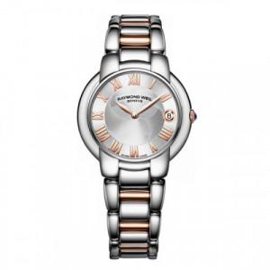 Reloj Raymond Weil Jasmine Bicolor 5235-S5-01658