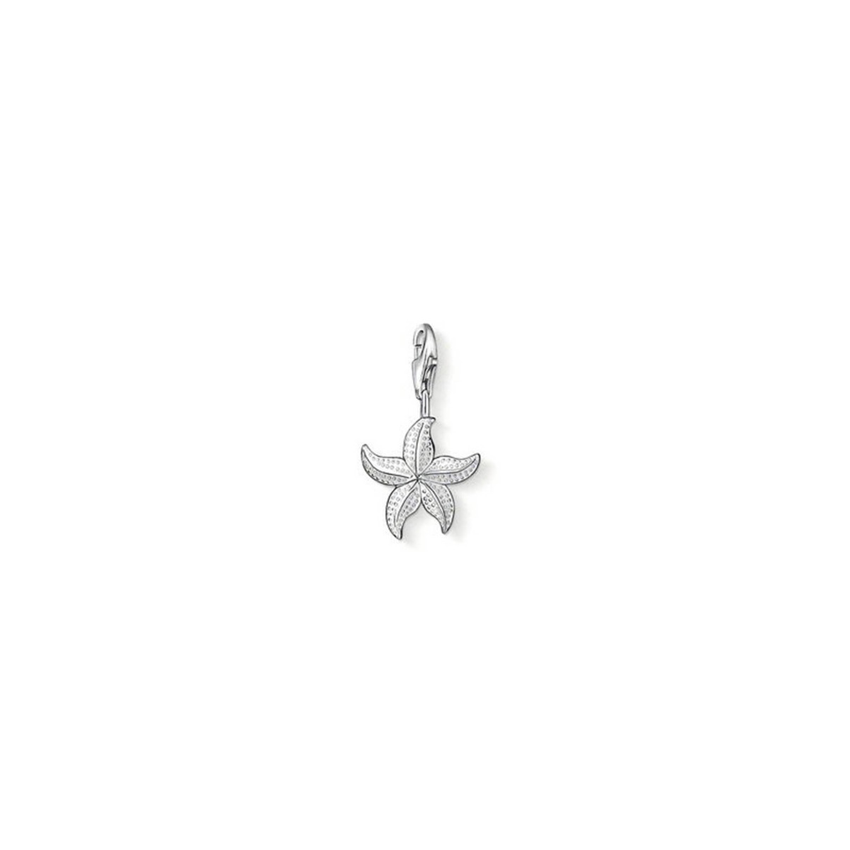 Charm Thomas Sabo Estrella de Mar