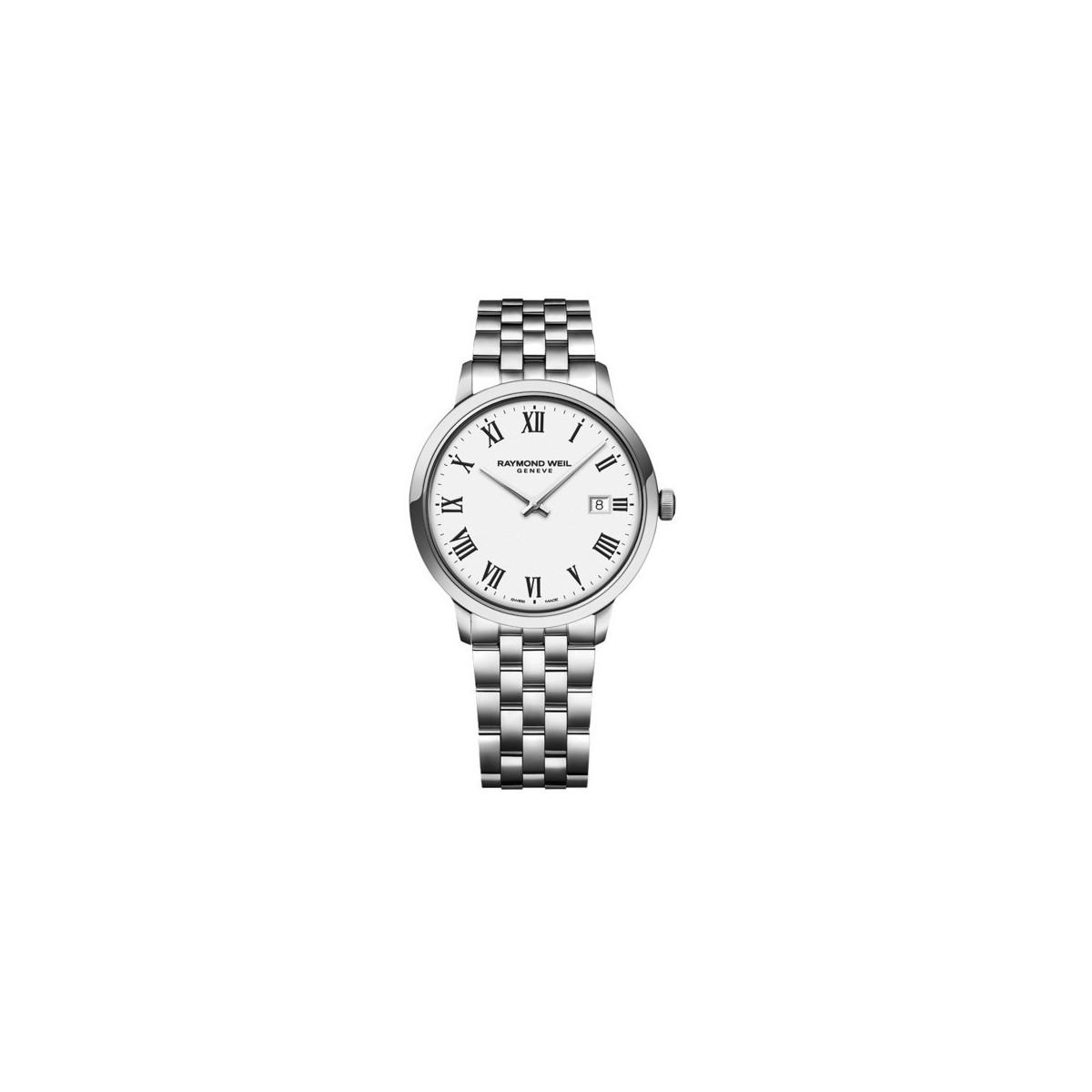 Reloj Raymond Weil Toccata Hombre 5485-ST-00300
