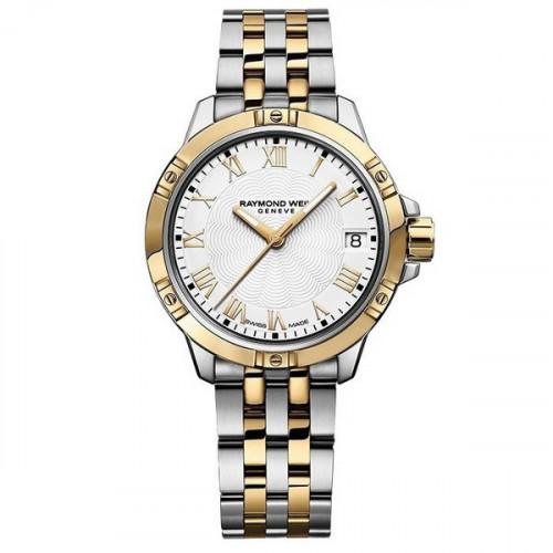 Reloj Raymond Weil Tango Hombre 5960-STP-00308