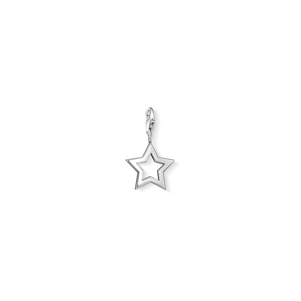 Charm Thomas Sabo Estrella 0857