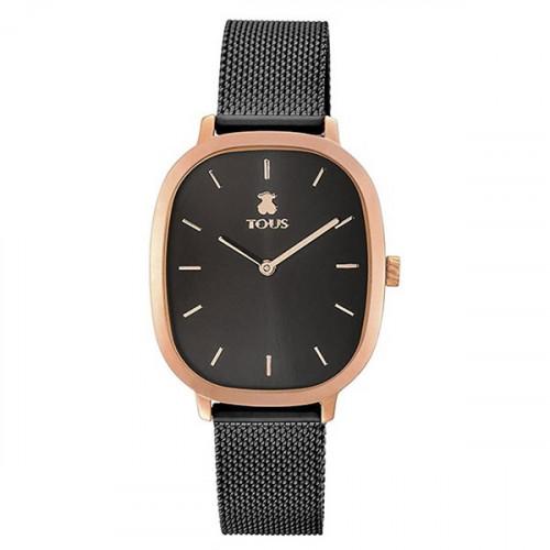 Reloj Tous Heritage Negro 900350405