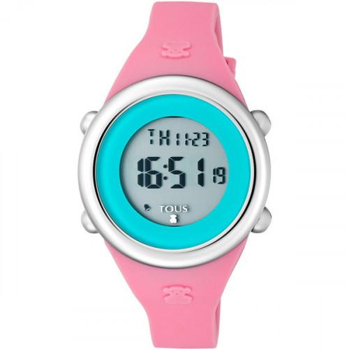 Reloj Tous Digital Rosa Niña Comunión 800350615