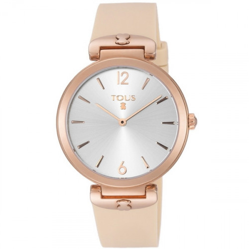 Reloj Tous S-Mesh Silicona Nude 800350850