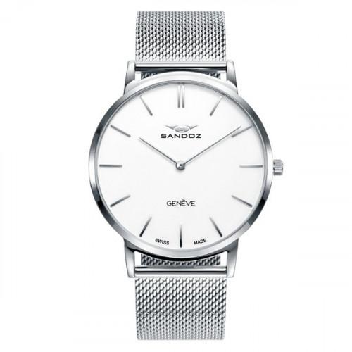 Reloj Sandoz Clásico Mujer 81350-07