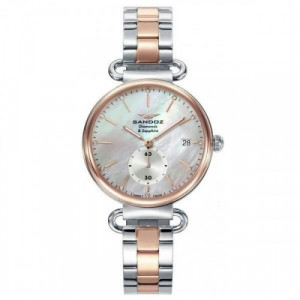 Reloj Tous Mossaic Acero 600350350