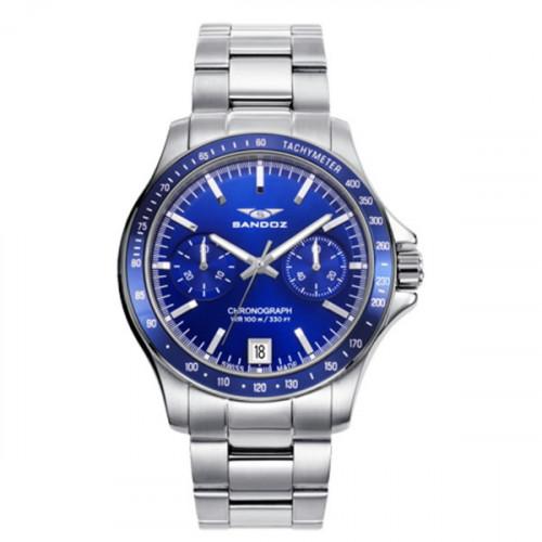 Reloj Sandoz Sport Chrono 81411-37