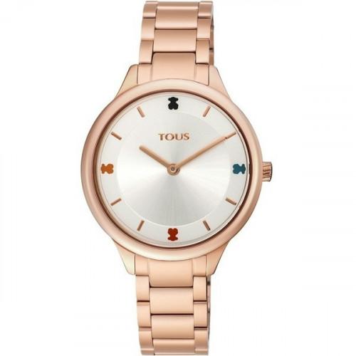 Reloj Tous Tartan Rosado 900350105