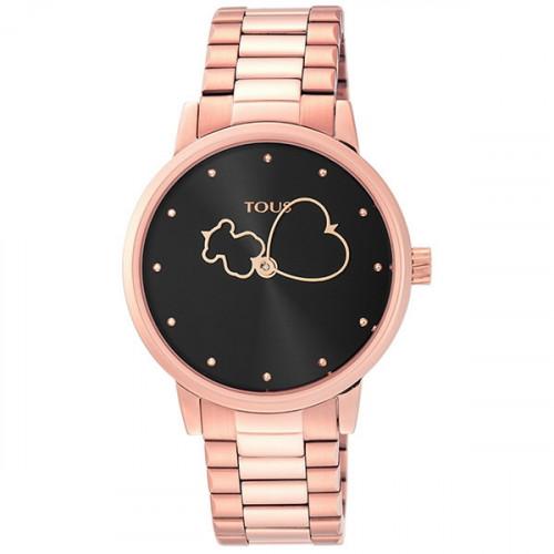 Reloj Tous Bear Time IP Rosado 900350320