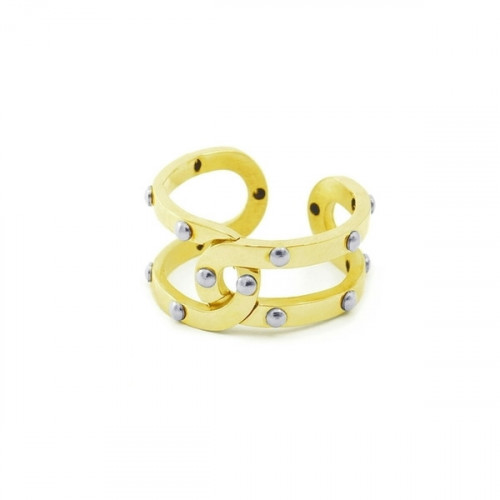 Anillo Anartxy Remaches AAN378D12