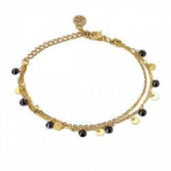 Collar Circle Oro 18K