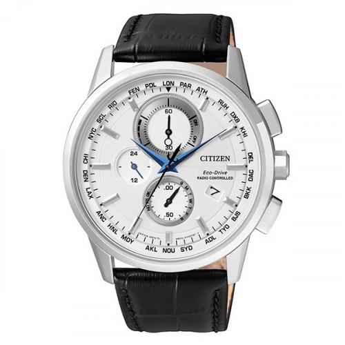 Reloj Citizen Radio Controlado SS AT8110-11A
