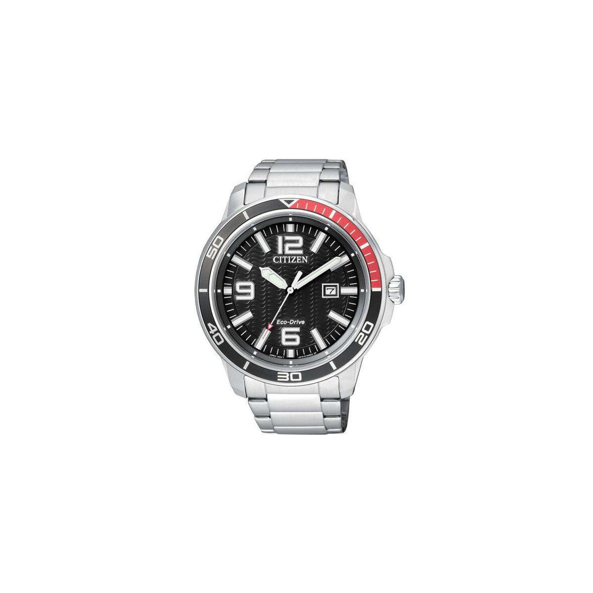 Reloj Citizen Eco-Drive Marine Hombre AW1520-51E