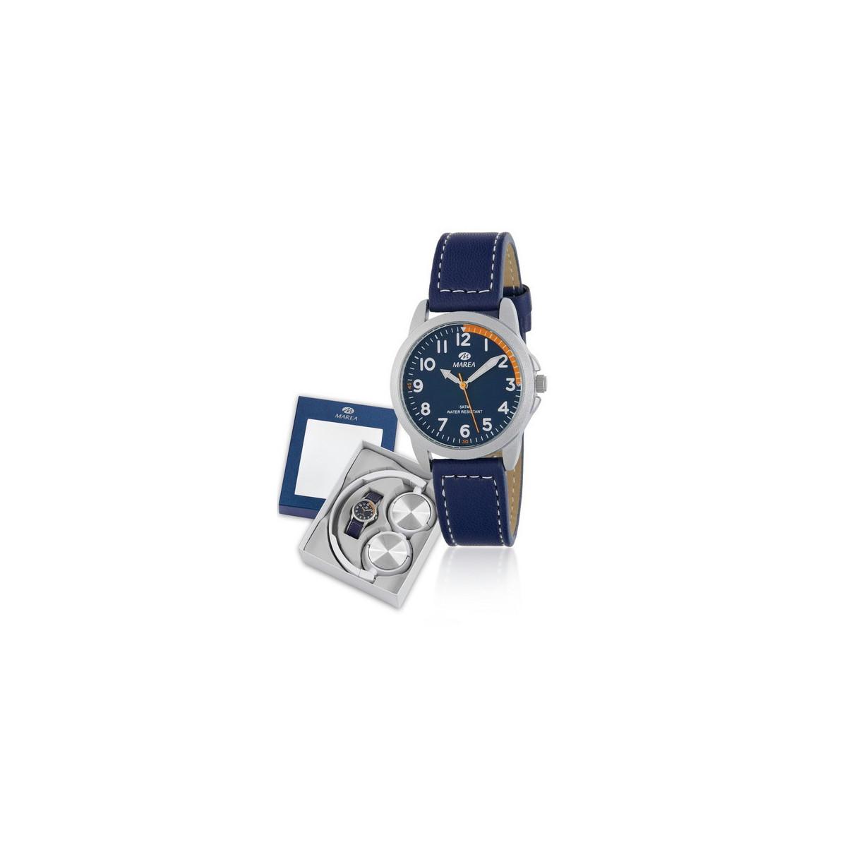 Reloj Marea Cadete Auriculares B41262/1