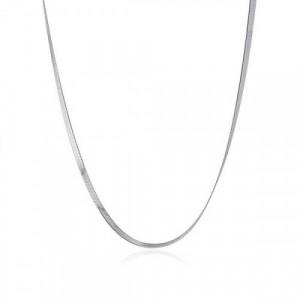 Collar Anartxy Serpiente BCO030PL
