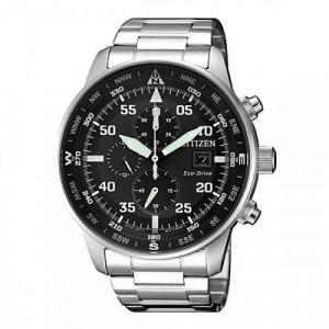 Reloj Citizen Crono Aviator CA0690-88E