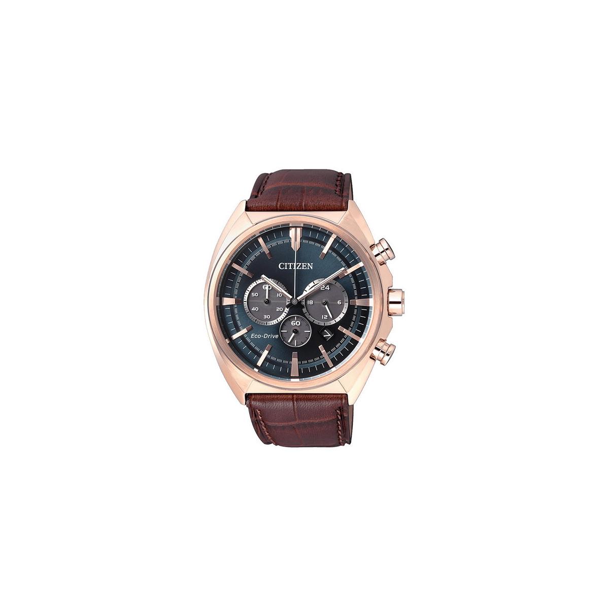 Reloj Citizen Crono CA4283-04L