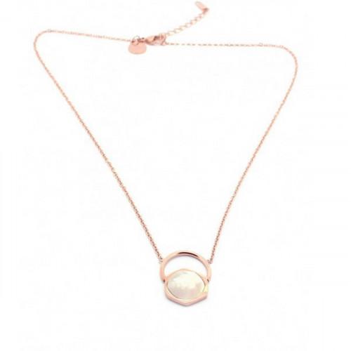 Collar Anartxy Hexagono COA186