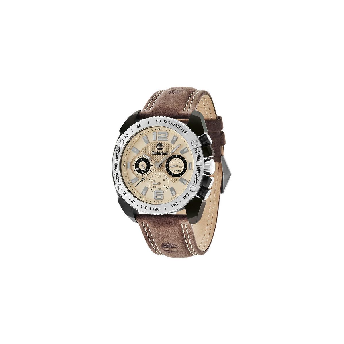 Reloj Timberland Bennington 13901XSBS