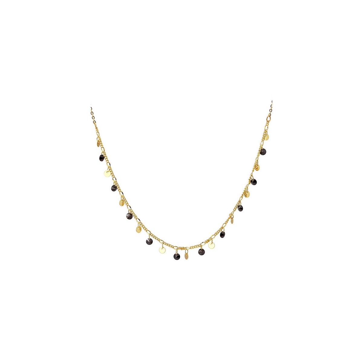 Collar Anartxy Circulitos COA725N