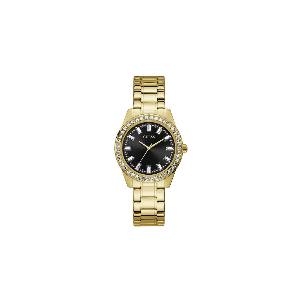 Reloj Guess Sparkler Dorado Mujer GW0111L2