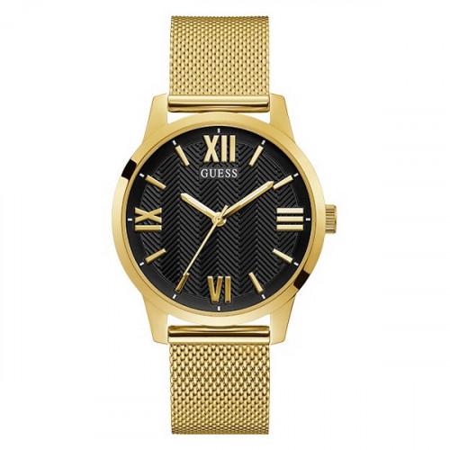 Reloj Guess Campbell Dorado GW0214G2