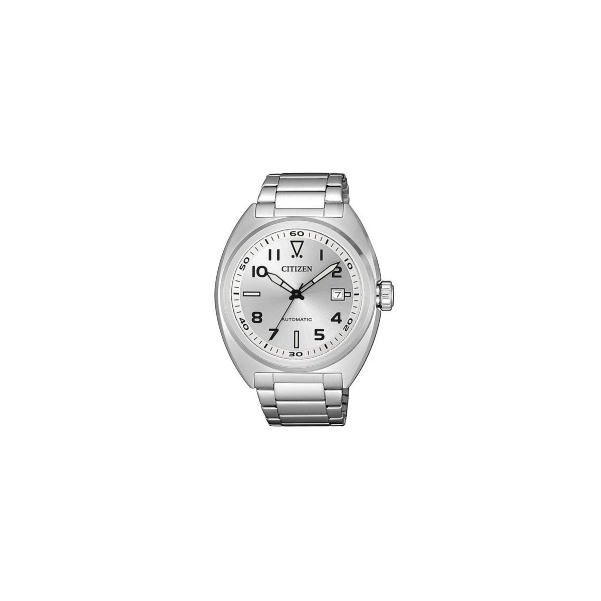Reloj Citizen Automático NJ0100-89A