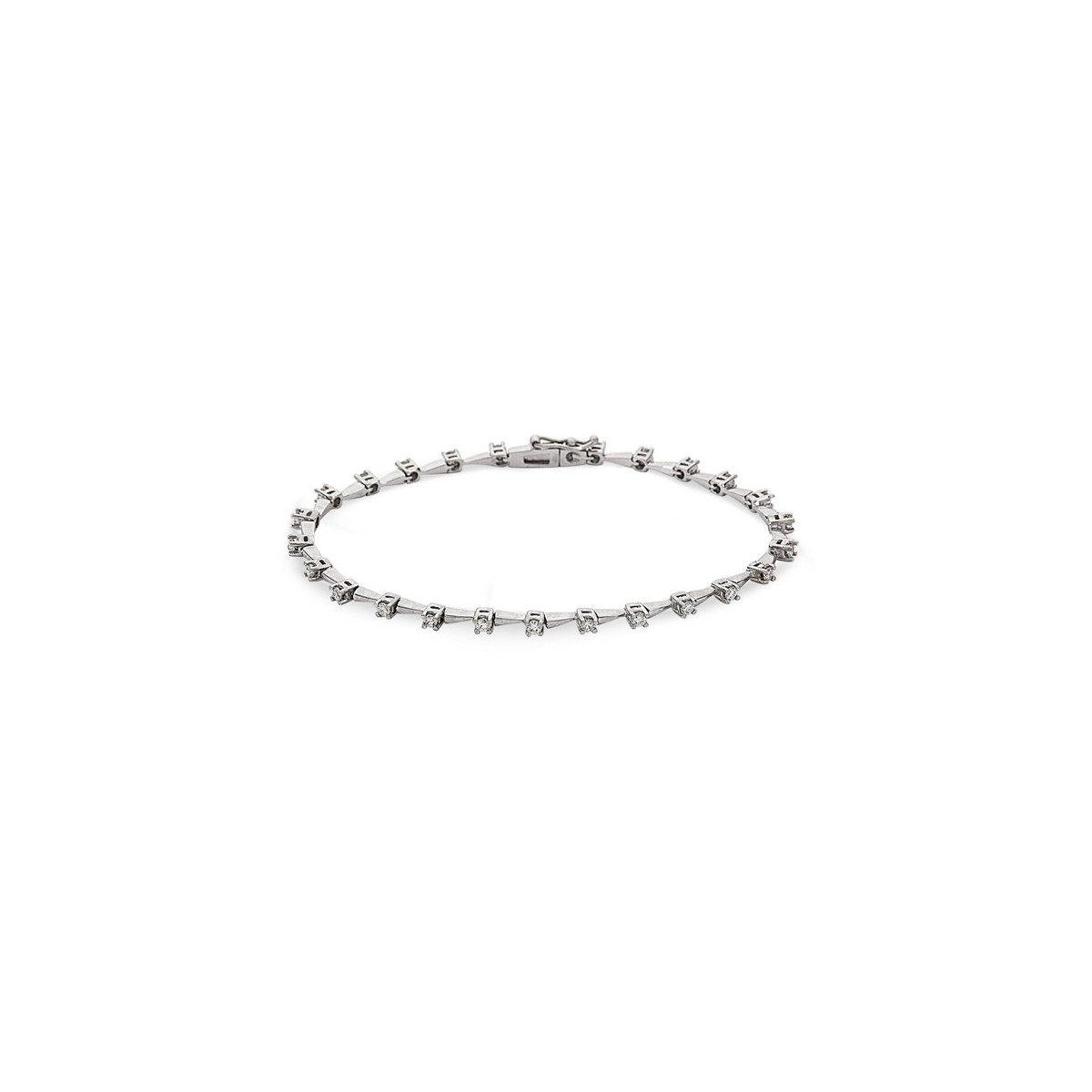 Pulsera Oro VJ Crown-Wrist Novia