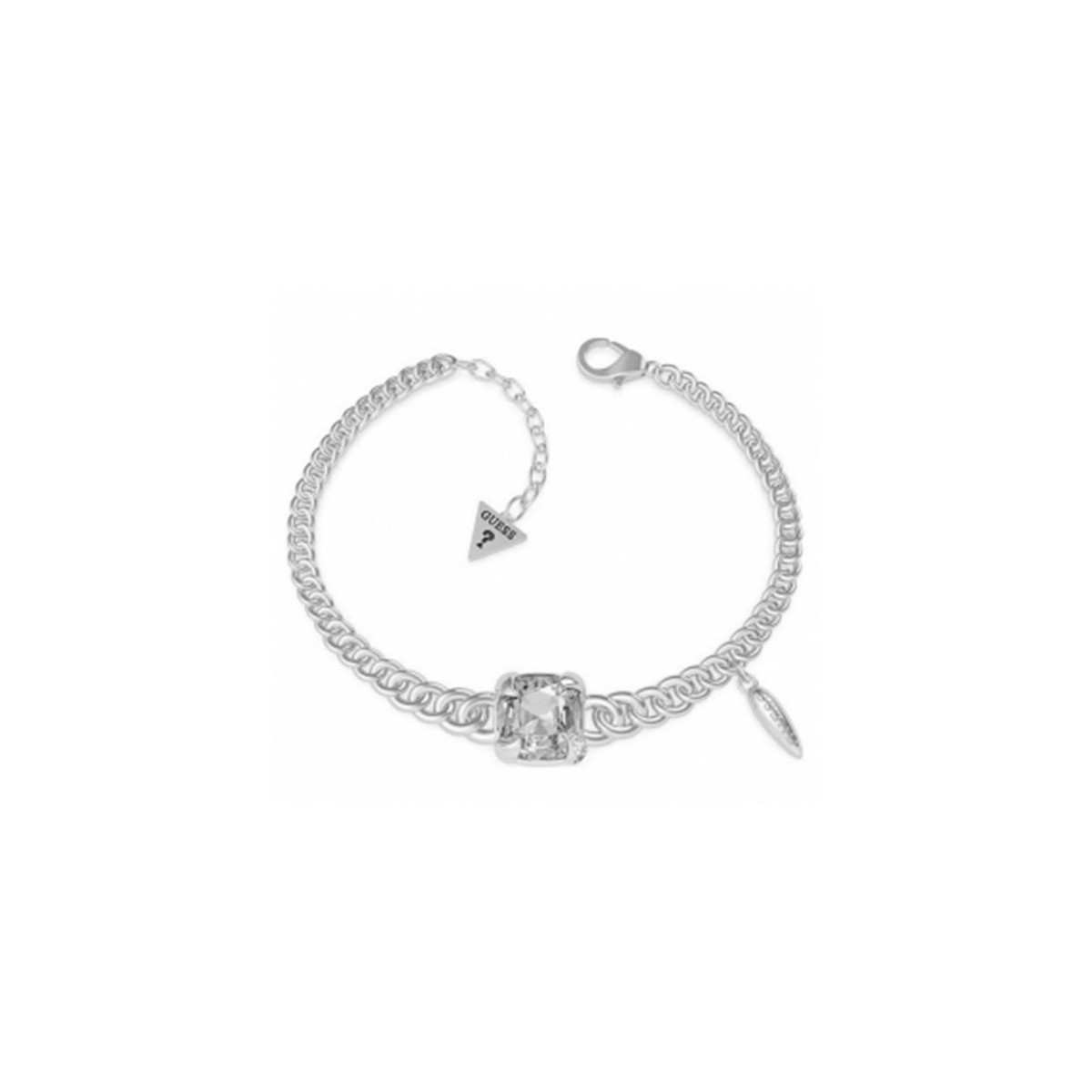 Pulsera Guess Lady Luxe UBB20068-S