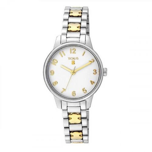 Reloj Tous Osos Dorados Niña Comunión 000351400