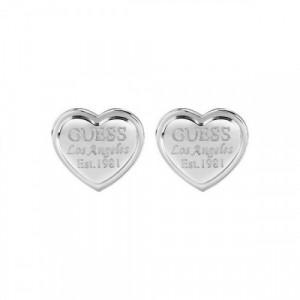 Pendientes Guess Corazón UBE28008