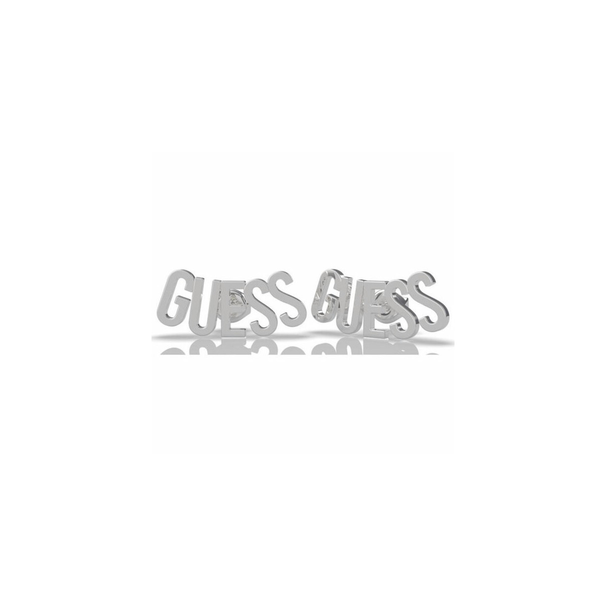 Pendientes Guess Los Angeles UBE20000