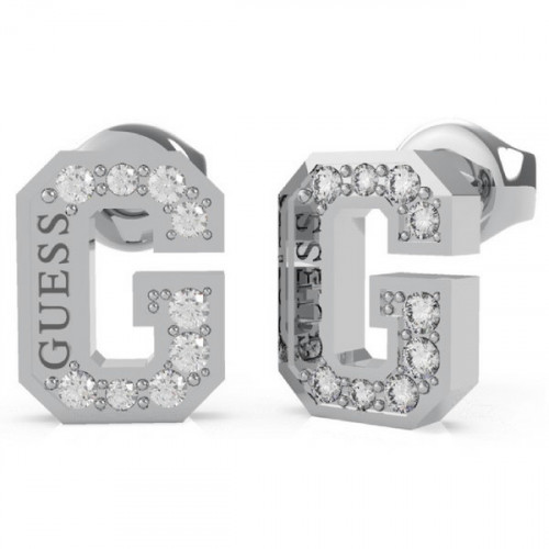 Pendientes Guess College 1981 UBE20030