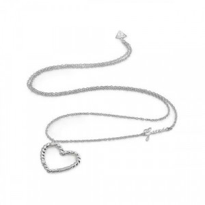 Collar Guess Twisted UBN85041