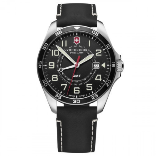 Reloj Victorinox Fieldforce Leather 241895