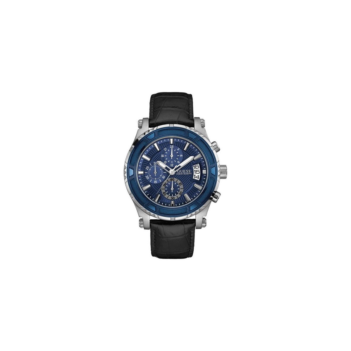 Reloj Guess W0673G4 Pinnacle