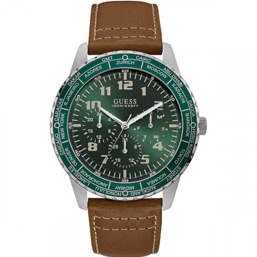 Reloj Guess Pioneer Hombre W1170G1