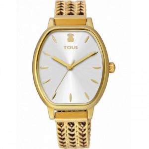 Reloj Tous Osier Dorado 100350410