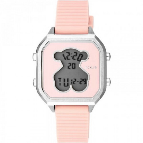 Reloj Tous D-Bear Teen Silicona 100350385