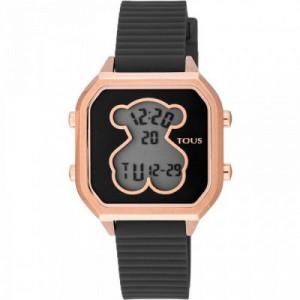 Reloj Tous D-Bear Teen Negro 100350400