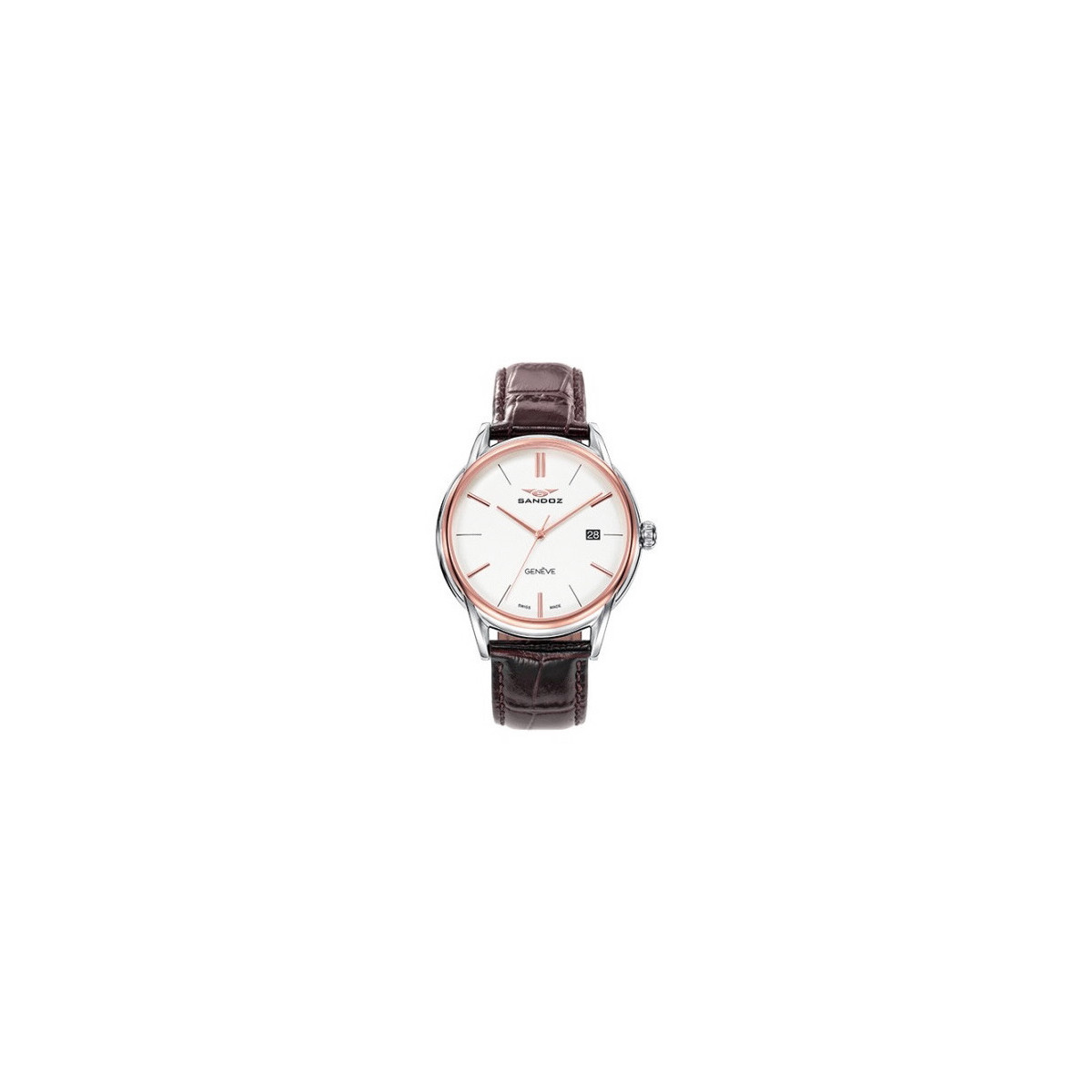 Reloj Sandoz Hombre Heritage 81471-07
