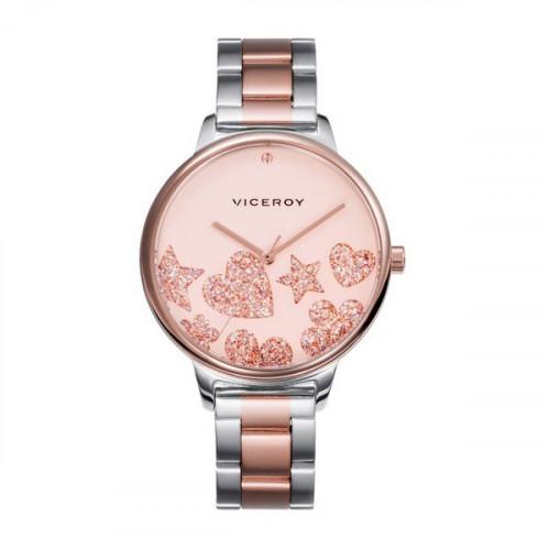 Reloj Viceroy Kiss 461144-90