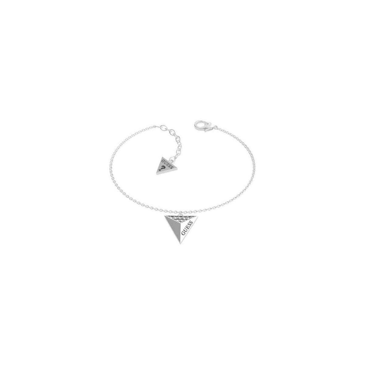 Pulsera Guess Triangle UBB70070-S