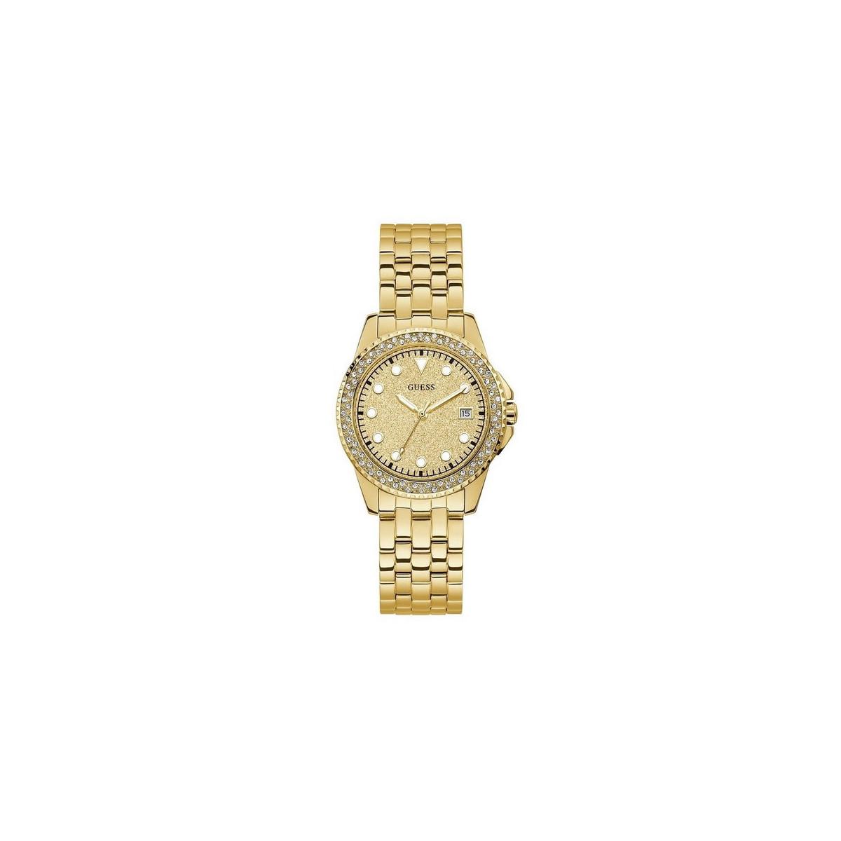 Reloj Guess Spritz Dorado Mujer W1235L2